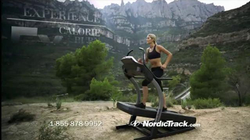 NordicTrack TV Spot, 'Biggest Loser Contestants' Feat. Jillian Michaels - Thumbnail 10