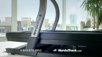 NordicTrack TV Spot, 'Biggest Loser Contestants' Feat. Jillian Michaels - Thumbnail 4
