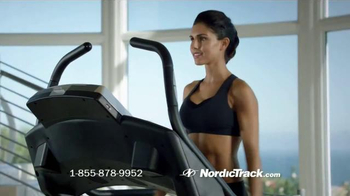 NordicTrack TV Spot, 'Biggest Loser Contestants' Feat. Jillian Michaels - Thumbnail 5