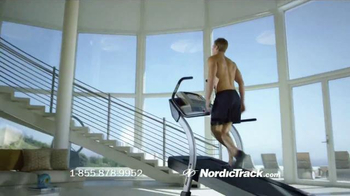 NordicTrack TV Spot, 'Biggest Loser Contestants' Feat. Jillian Michaels - Thumbnail 7
