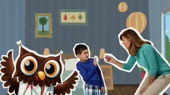 Dr. Cocoa TV Spot, 'Children's Cough and Cold Relief with a Smile' - Thumbnail 2