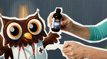 Dr. Cocoa TV Spot, 'Children's Cough and Cold Relief with a Smile' - Thumbnail 5