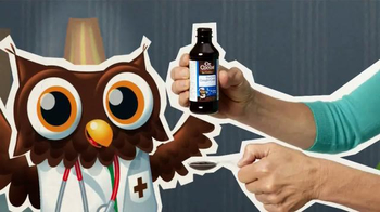 Dr. Cocoa TV Spot, 'Children's Cough and Cold Relief with a Smile' - Thumbnail 6