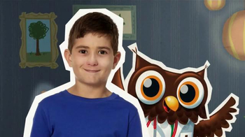 Dr. Cocoa TV Spot, 'Children's Cough and Cold Relief with a Smile' - Thumbnail 7