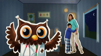 Dr. Cocoa TV Spot, 'Children's Cough and Cold Relief with a Smile' - Thumbnail 9
