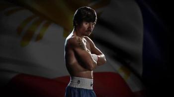 HBO TV Spot, '2014 World Welterweight Championship' - Thumbnail 1