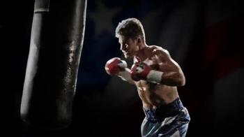 HBO TV Spot, '2014 World Welterweight Championship' - Thumbnail 4