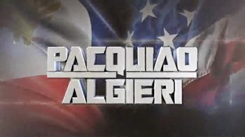 HBO TV Spot, '2014 World Welterweight Championship' - Thumbnail 8