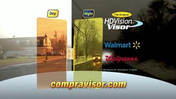 HD Vision Visor TV Spot, 'Día y Noche' [Spanish] - Thumbnail 10