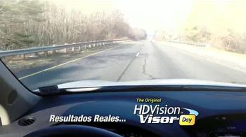HD Vision Visor TV Spot, 'Día y Noche' [Spanish] - Thumbnail 3