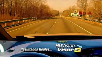 HD Vision Visor TV Spot, 'Día y Noche' [Spanish] - Thumbnail 4