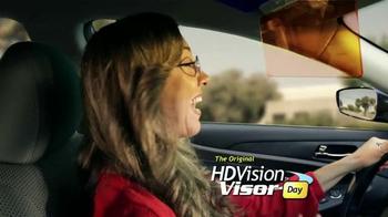 HD Vision Visor TV Spot, 'Día y Noche' [Spanish] - Thumbnail 5