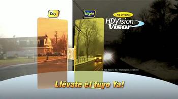 HD Vision Visor TV Spot, 'Día y Noche' [Spanish] - Thumbnail 9