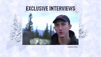 ZeroDemands.com TV Spot, 'National Geographic: Life Below Zero' - Thumbnail 5