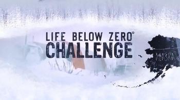 ZeroDemands.com TV Spot, 'National Geographic: Life Below Zero' - Thumbnail 6