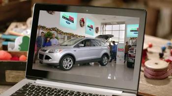 Ford Dream Big Black Friday TV Spot, '$1,000 Amazon Gift Card' - Thumbnail 6
