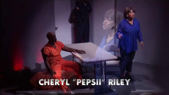 Tyler Perry's Hell Hath No Fury Like a Woman Scorned on DVD TV Spot - Thumbnail 6