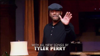 Tyler Perry's Hell Hath No Fury Like a Woman Scorned on DVD TV Spot - Thumbnail 9