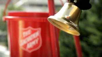 The Salvation Army TV Spot, 'Red Kettle Reason: Feeding the Hungry' - Thumbnail 2