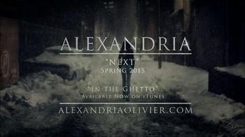 Alexandria Olivier