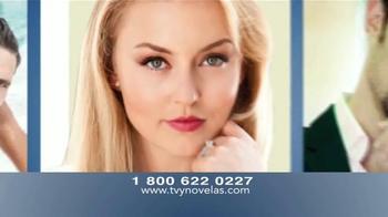 TVyNovelas TV Spot, 'Últimas Noticias' [Spanish] - Thumbnail 2