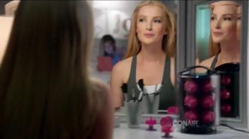 Conair Infiniti Pro Secret Curl TV Spot, 'Beautiful Curls' - Thumbnail 1