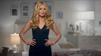 Conair Infiniti Pro Secret Curl TV Spot, 'Beautiful Curls' - Thumbnail 10