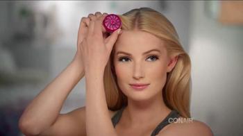 Conair Infiniti Pro Secret Curl TV Spot, 'Beautiful Curls' - Thumbnail 5