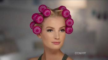Conair Infiniti Pro Secret Curl TV Spot, 'Beautiful Curls' - Thumbnail 6