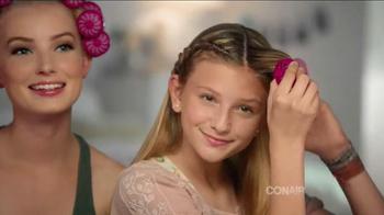 Conair Infiniti Pro Secret Curl TV Spot, 'Beautiful Curls' - Thumbnail 7