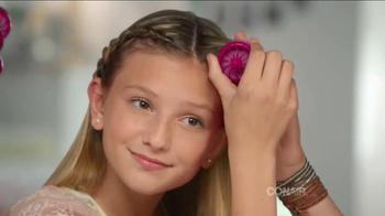 Conair Infiniti Pro Secret Curl TV Spot, 'Beautiful Curls' - Thumbnail 8