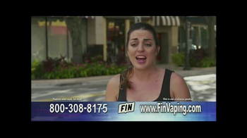 Fin Advanced Vaping Kit TV Spot, 'Smoke Anywhere' - Thumbnail 5