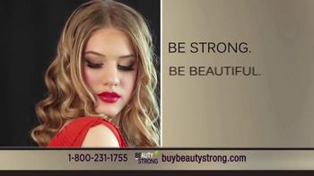 Beauty Strong TV Spot, 'Youthful and Beautiful' - Thumbnail 8