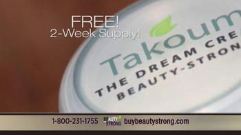 Beauty Strong TV Spot, 'Youthful and Beautiful' - Thumbnail 4