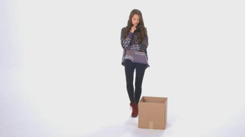 Feeding America TV Spot, 'Disney XD: This Box' - Thumbnail 1