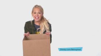 Feeding America TV Spot, 'Disney XD: This Box' - Thumbnail 2