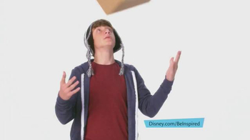 Feeding America TV Spot, 'Disney XD: This Box' - Thumbnail 3