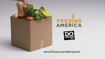 Feeding America TV Spot, 'Disney XD: This Box' - Thumbnail 5