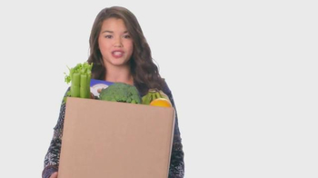 Feeding America TV Spot, 'Disney XD: This Box' - Thumbnail 6