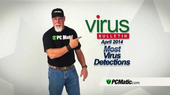 PCMatic.com TV Spot, 'Scheduled Maintenance' Featuring Randy White - Thumbnail 4