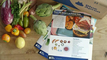 Blue Apron TV Spot, 'A Better Way to Cook' - Thumbnail 10