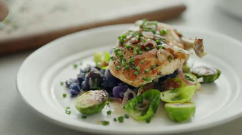 Blue Apron TV Spot, 'A Better Way to Cook' - 15147 commercial airings