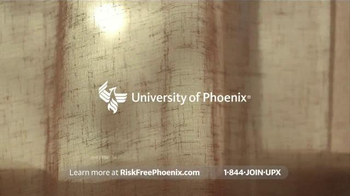 University of Phoenix TV Spot, 'Approach Your Education with Confidence' - Thumbnail 10