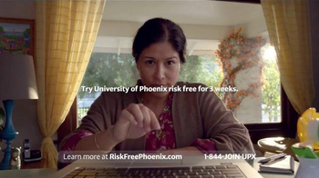 University of Phoenix TV Spot, 'Approach Your Education with Confidence' - Thumbnail 9