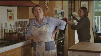 Aleve TV Spot, 'Sunday Dinners' - 7558 commercial airings
