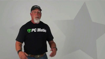 PCMatic.com TV Spot, 'Behind the Scenes' Featuring Randy White - Thumbnail 1