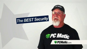 PCMatic.com TV Spot, 'Behind the Scenes' Featuring Randy White - Thumbnail 6