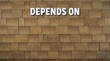 Timberline Shingle Settlement TV Spot, 'Shingle Replacement' - Thumbnail 6