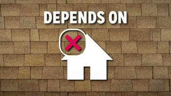 Timberline Shingle Settlement TV Spot, 'Shingle Replacement' - Thumbnail 8