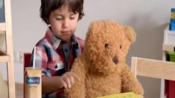 Enfamil Enfagrow Toddler Next Step TV Spot, 'Bear' - Thumbnail 3